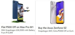 Asus-flipkart-offers