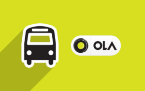ola delhi offer