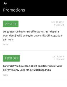 Uber-proof